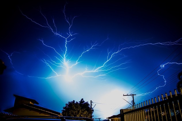 Protect Your Property from the Devastating Consequences of Lightning